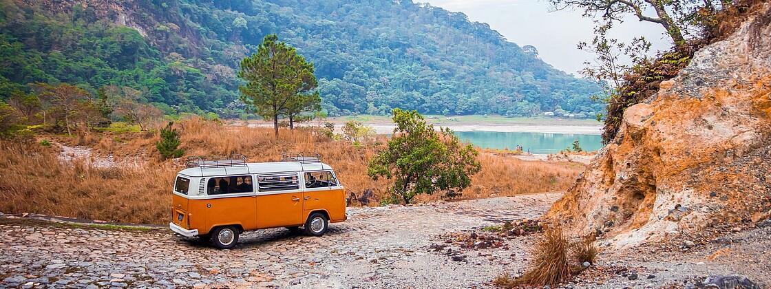 Adventure automobile classic 2533090