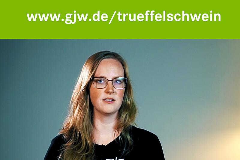 Titelbild Insta Trueffelschwein Trailer